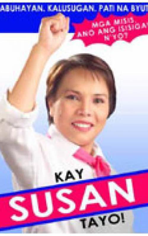 Kay Susan Tayo