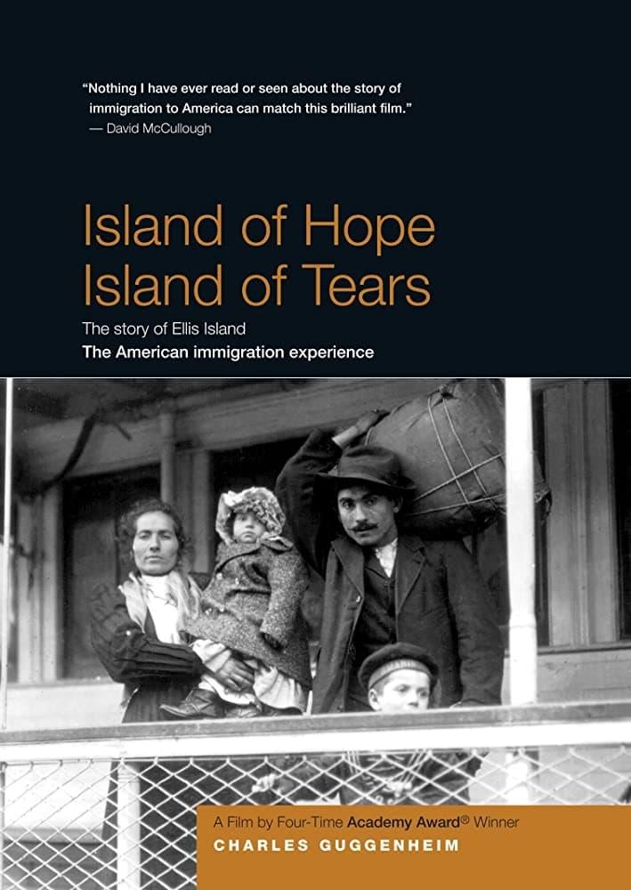 Island of Hope, Island of Tears