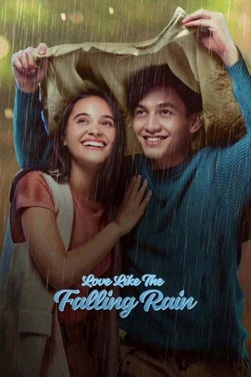 Love Like the Falling Rain