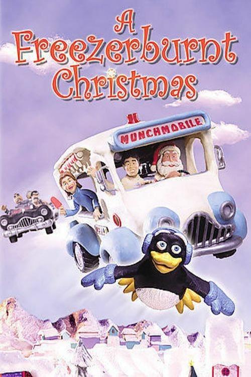 A Freezerburnt Christmas