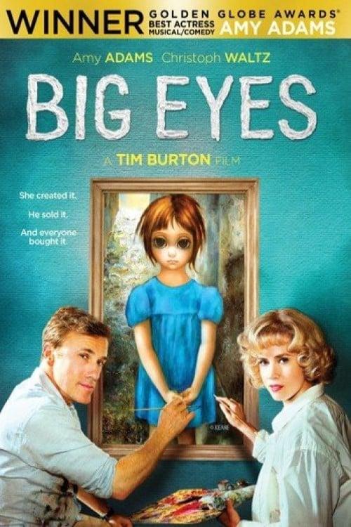The Making of Big Eyes
