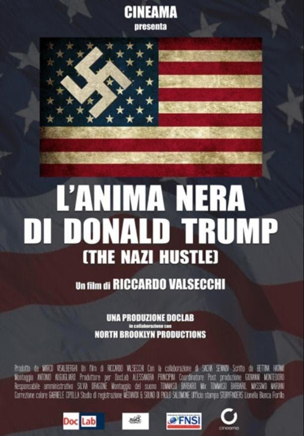 L'Anima Nera di Donald Trump