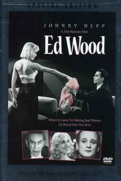 Ed Wood: Making Bela
