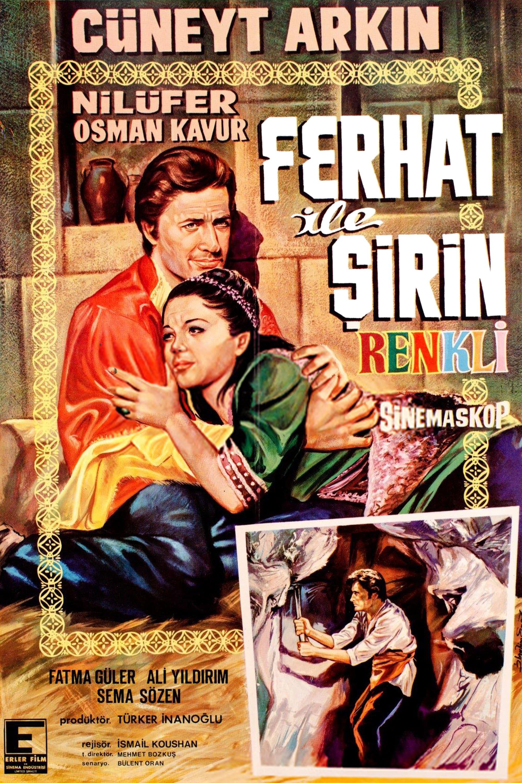 Shirin and Farhad