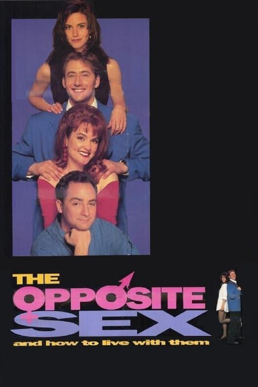 Sexo opuesto
