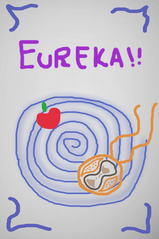 Eureka!!