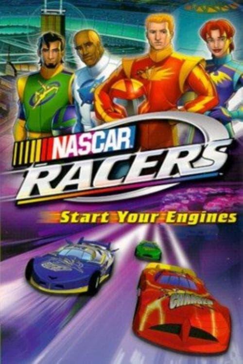 NASCAR Racers: The Movie