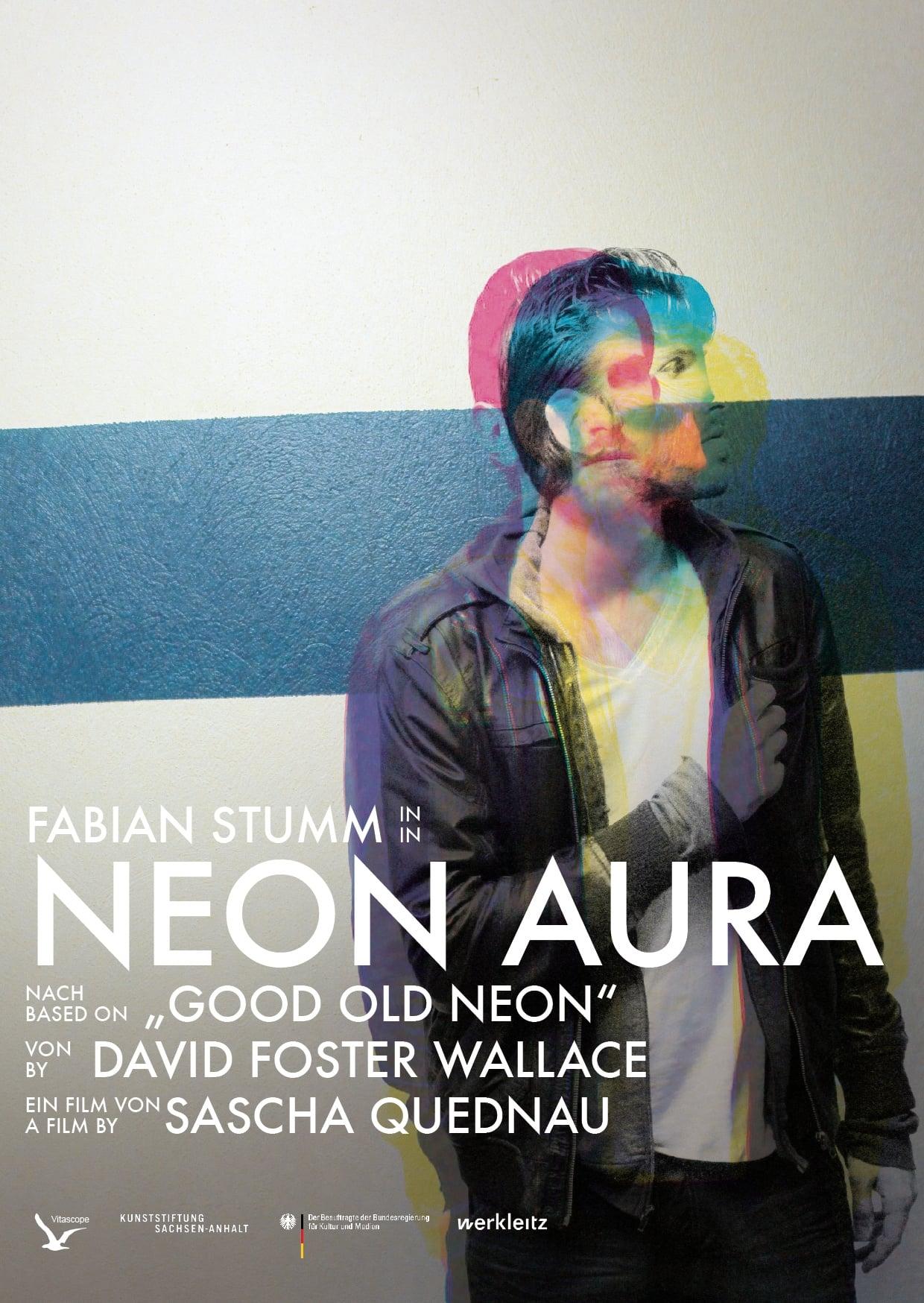 Neon Aura