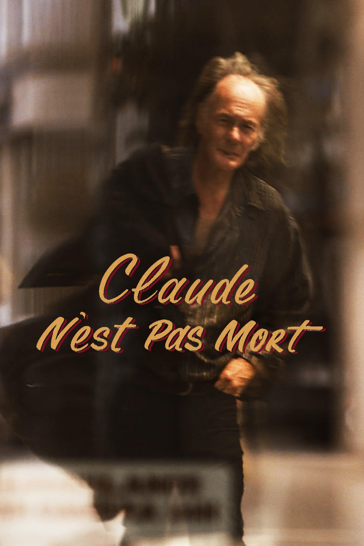 Claude n'est pas mort