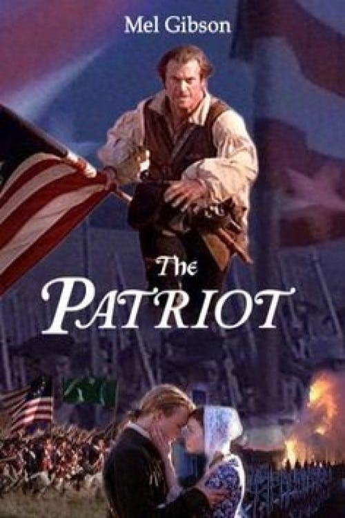 The Patriot: True Patriots