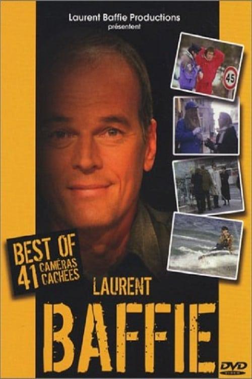 Laurent Baffie - Best of (41 caméras cachées)
