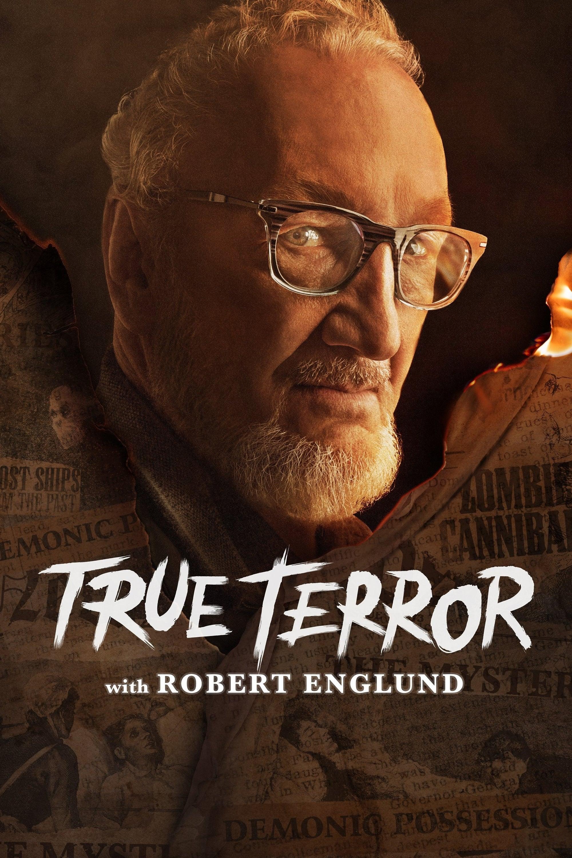 True Terror with Robert Englund
