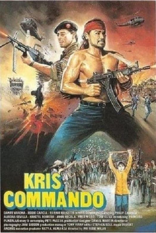Kris Commando