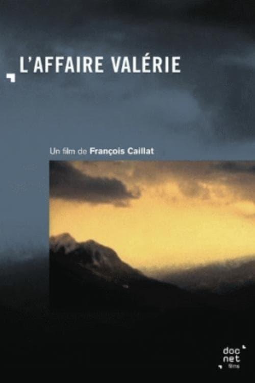 L'affaire Valérie