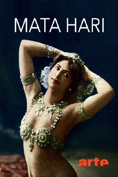 Mata Hari. Exotik und Erotik