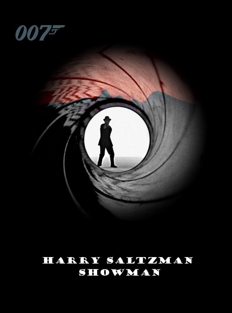 Harry Saltzman: Showman