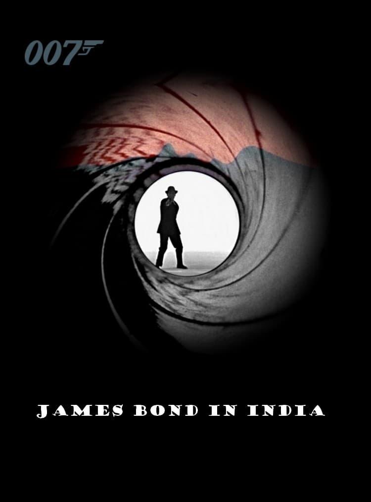 James Bond In India