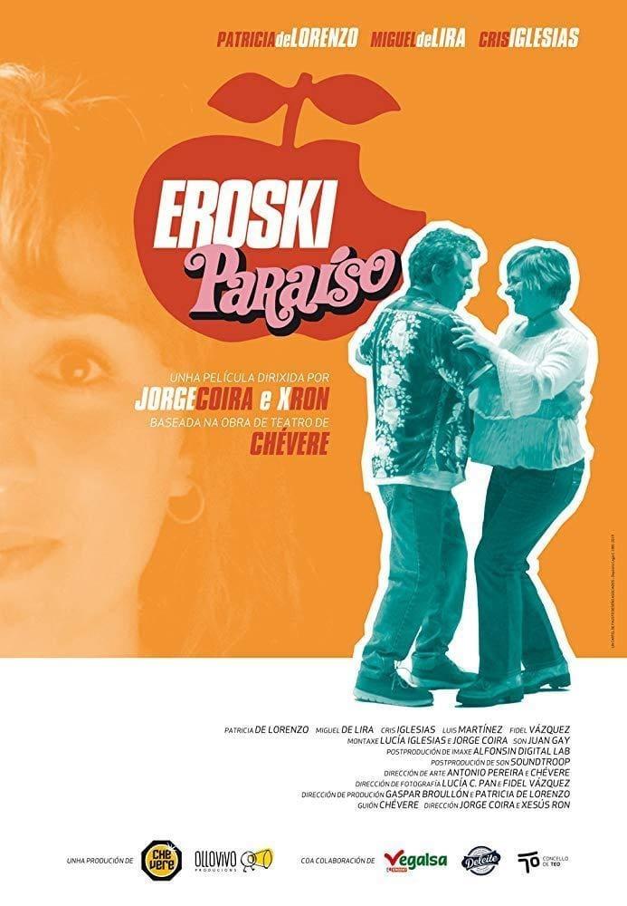 Eroski/Paraíso