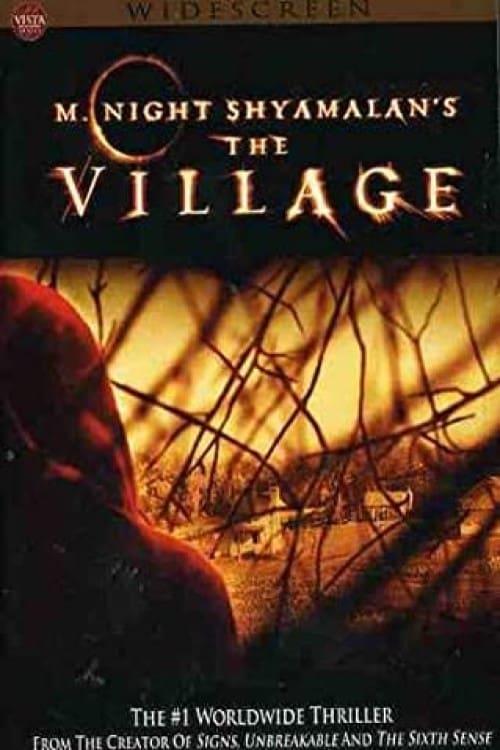 Deconstructing 'The Village'