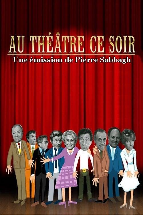 At Theatre Tonight