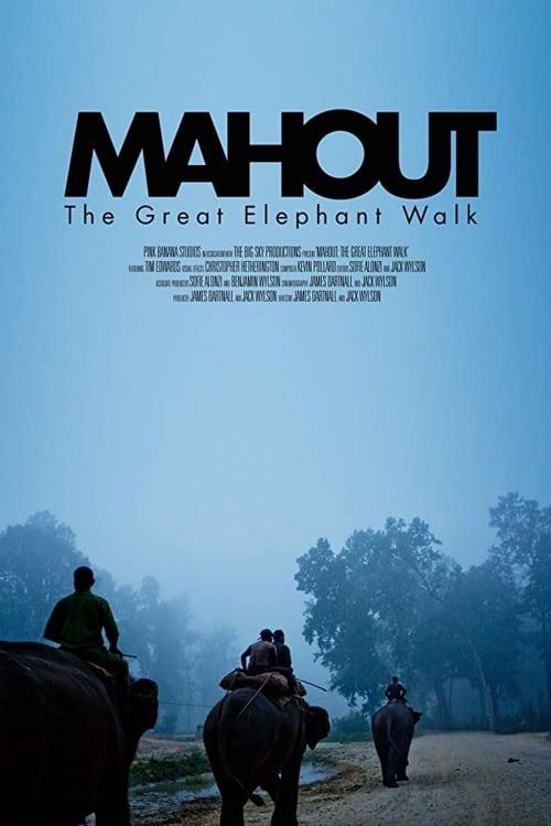 Mahout: The Great Elephant Walk