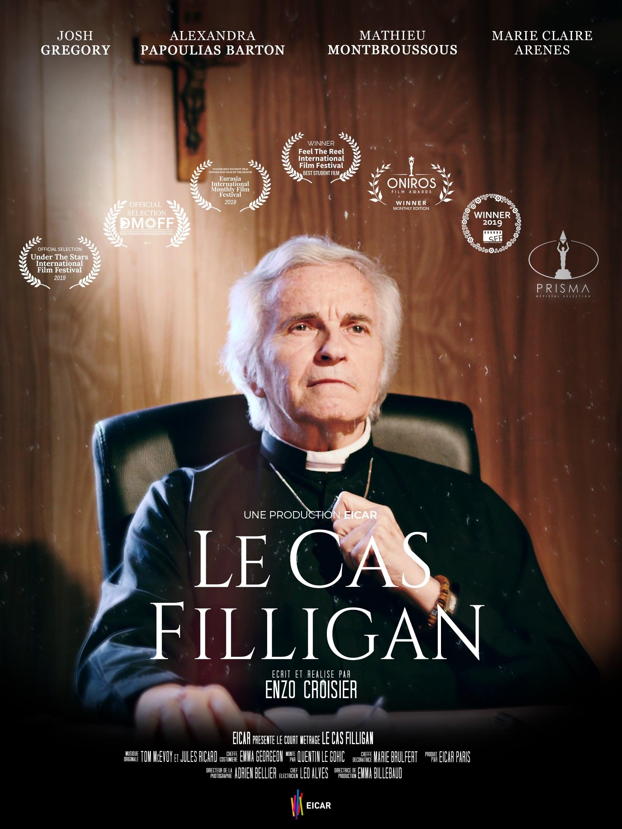 The Filligan Case