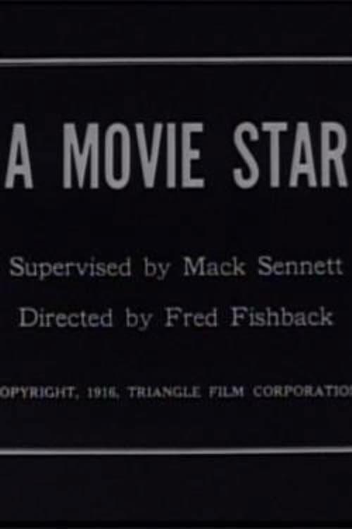 A Movie Star