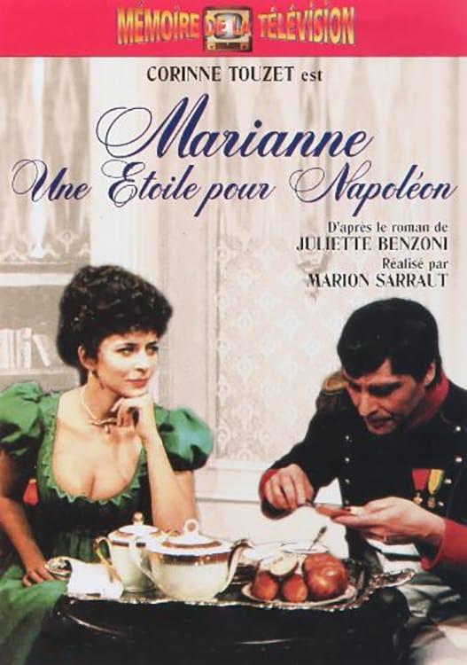 Marianne, une étoile pour Napoléon