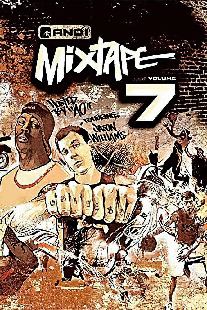 AND1 Mixtape Vol. 7