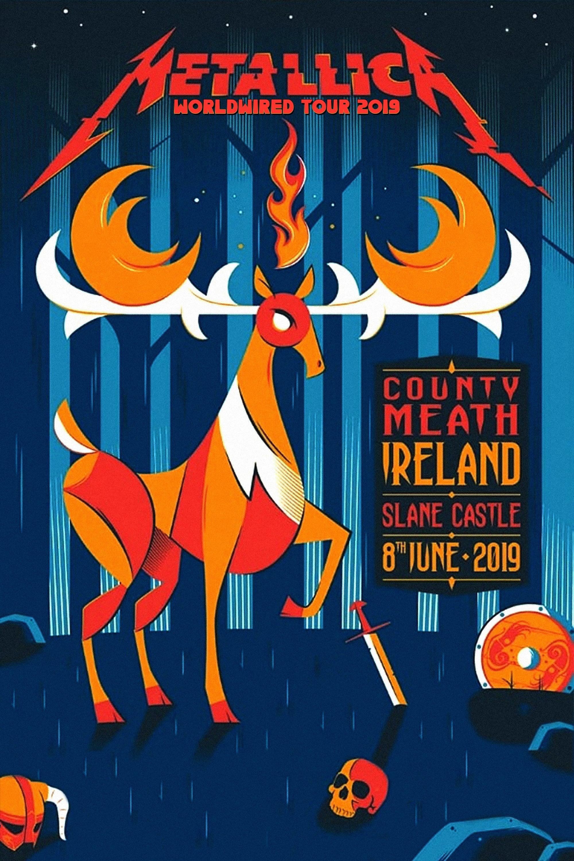 Metallica: Live at Slane Castle