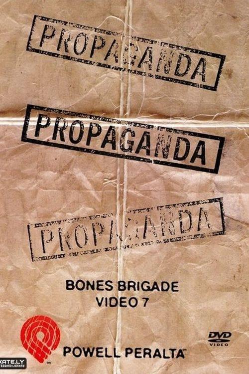 Powell Peralta: Propaganda