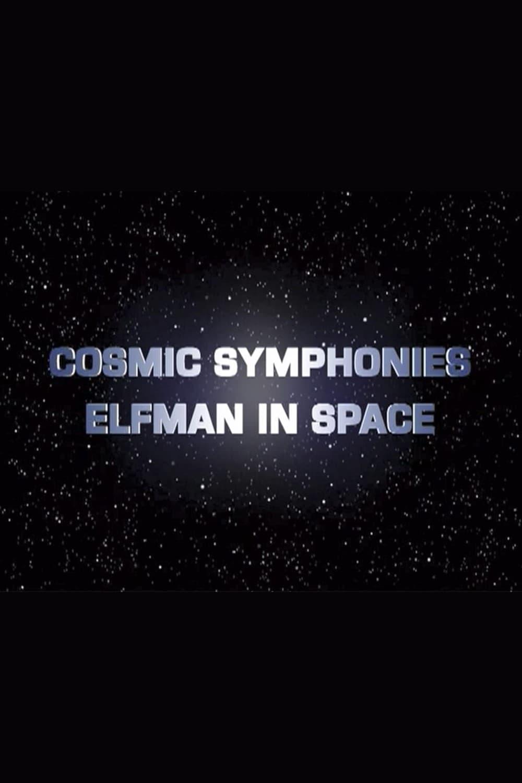 Cosmic Symphonies: Elfman in Space