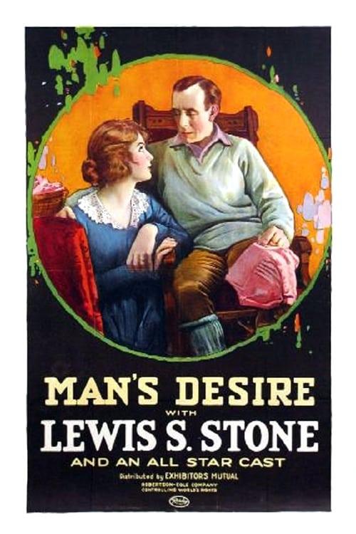 Man's Desire