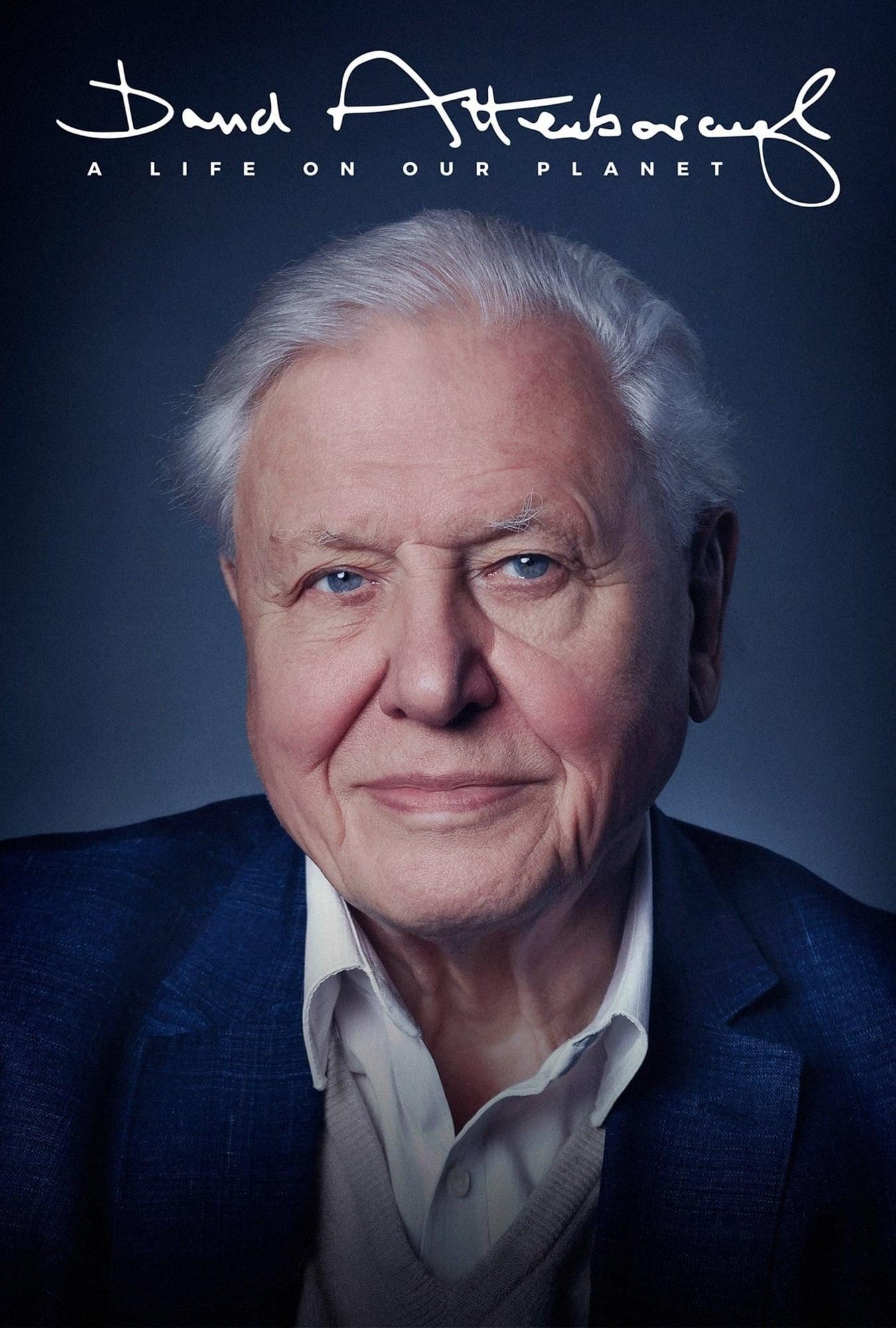David Attenborough e Nosso Planeta
