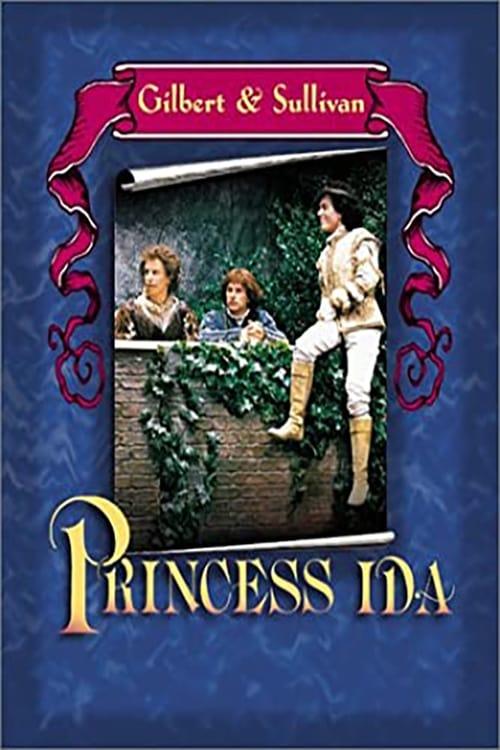 Gilbert and Sullivan: Princess Ida