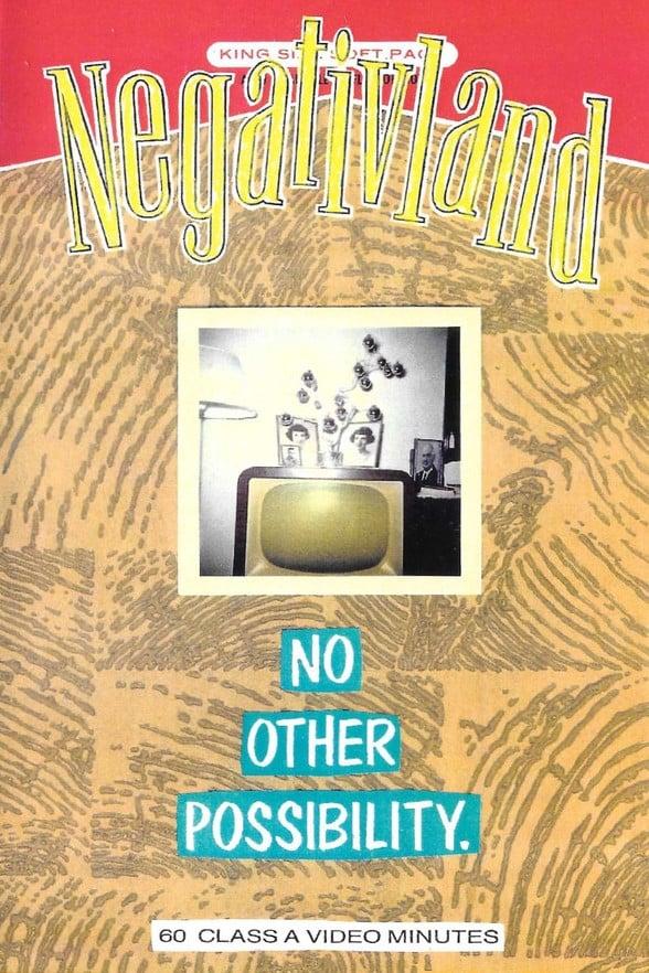 Negativland: No Other Possibility