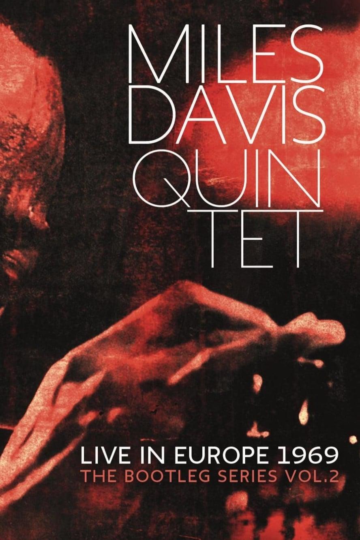 Miles Davis: Live in Europe 1969