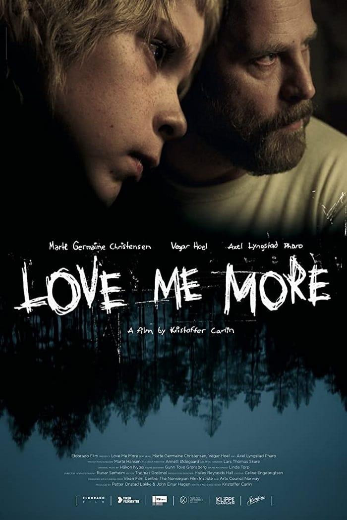 Love Me More