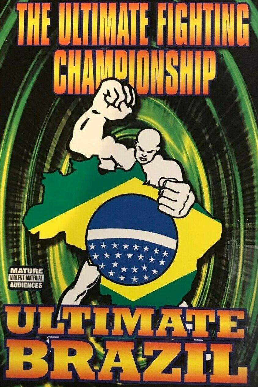 UFC 17.5: Ultimate Brazil