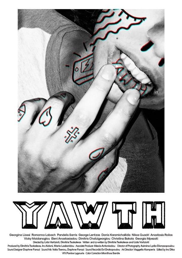 Yawth