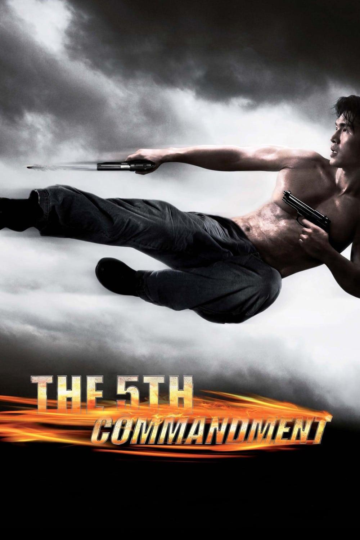 O 5º Comando