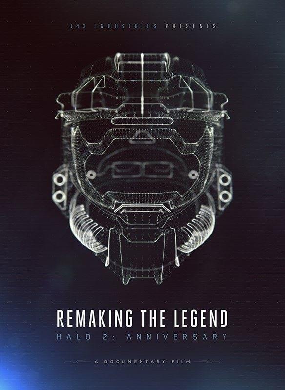 Remaking the Legend: Halo 2 Anniversary