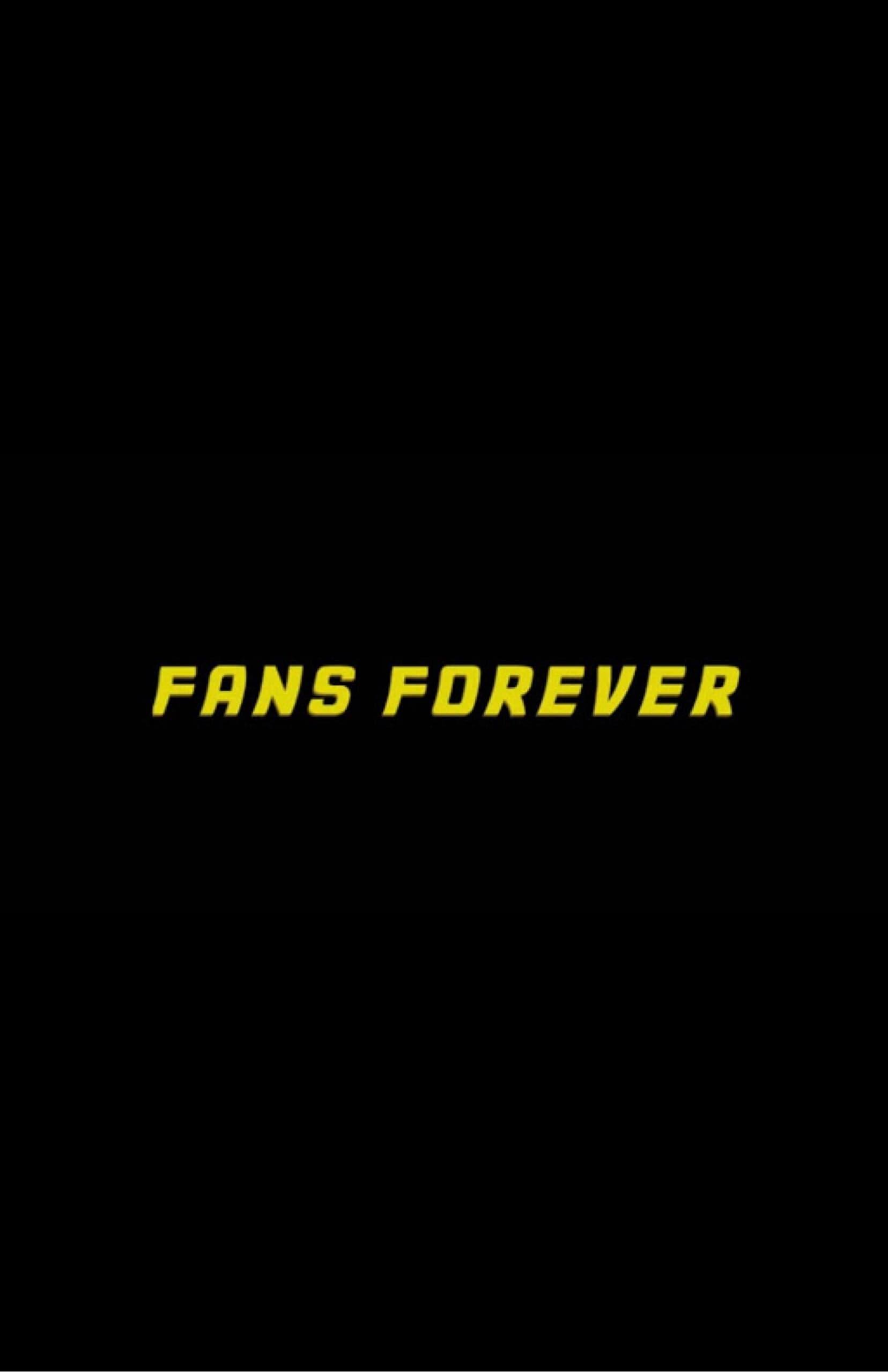 Fans Forever