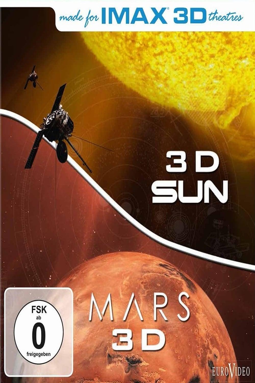 Sun 3D / Mars 3D
