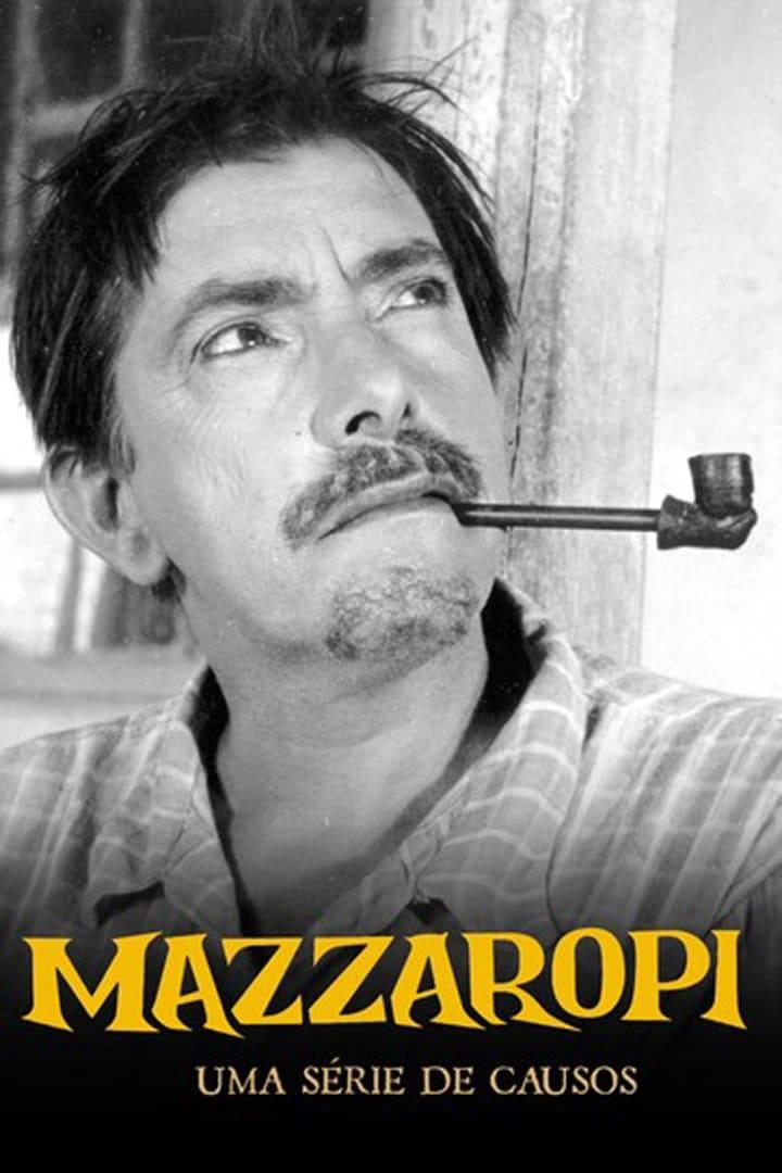 Mazzaropi - Uma série de causos