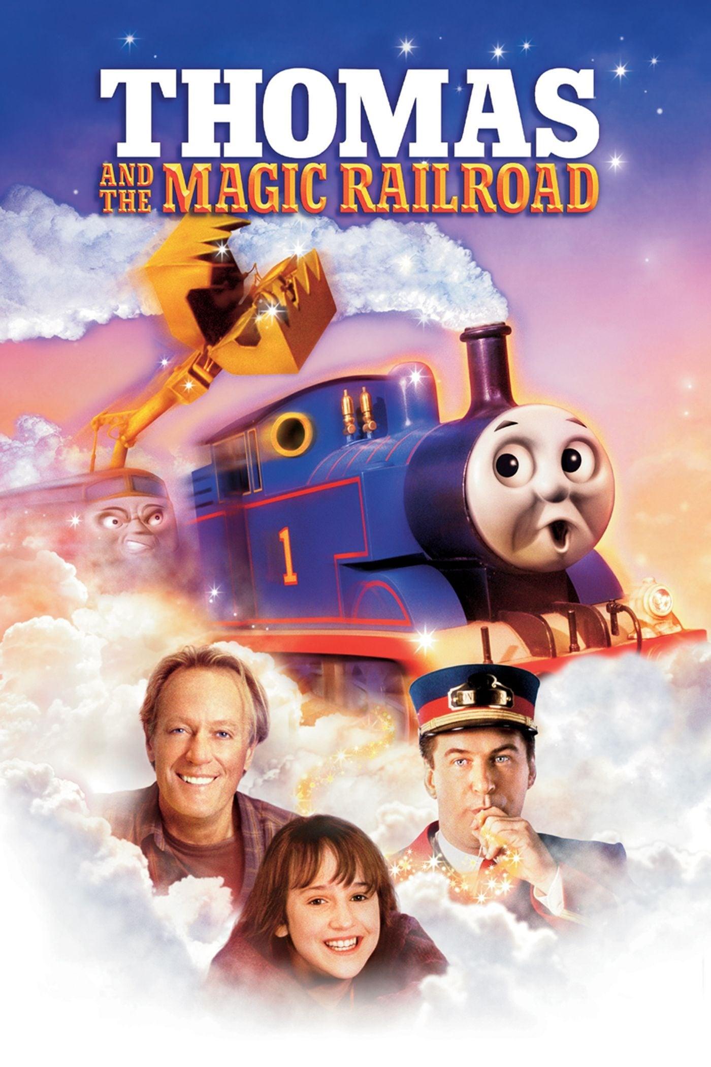 Thomas y sus Amigos: ¡Llamando a las Locomotoras!