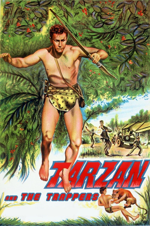 Tarzán y sus compañeros