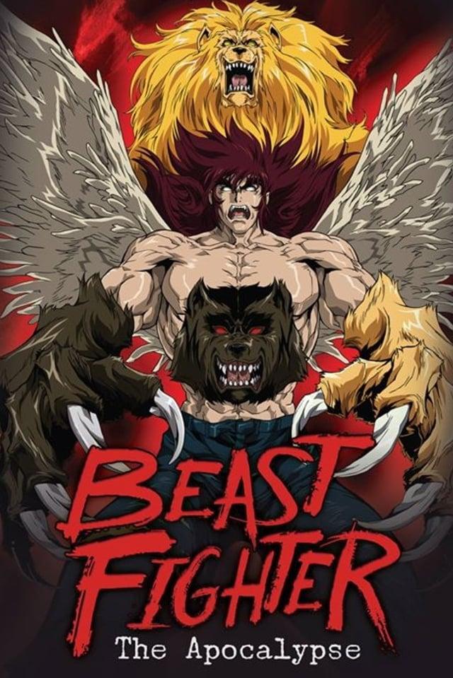 Beast Fighter: The Apocalypse