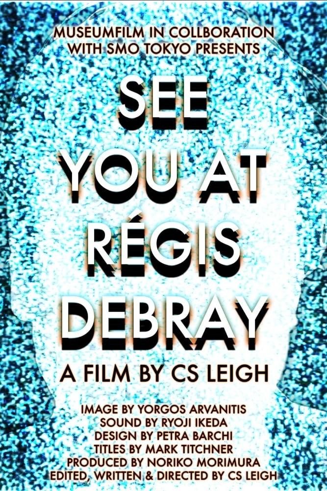 See You at Régis Debray