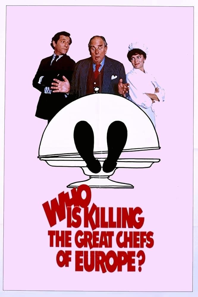 Quem Está Matando os Grandes Chefes da Europa?